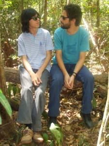 Id & Ota Diego de Moraes e Fernando Simplista
