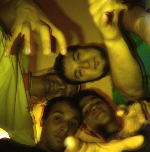 eleita melhor banda goiana em 2008